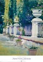 Monte Fotre-jalencia Fine-Art Print