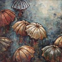 Umbrellas Fine-Art Print
