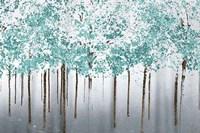 Into the Woods Fine-Art Print