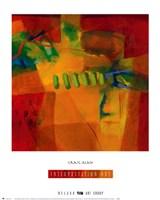 Interpretation One Fine-Art Print