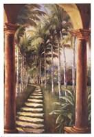 Cartagena I Fine-Art Print