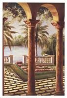 Cartagena II Fine-Art Print