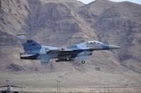 F-16C Falcon Fine-Art Print