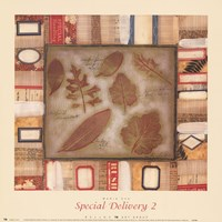 Special Delivery 2 Fine-Art Print