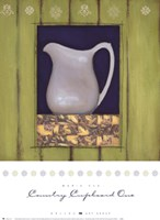 Country Cupboard One Fine-Art Print