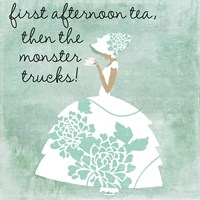 Southern Belles One Fine-Art Print