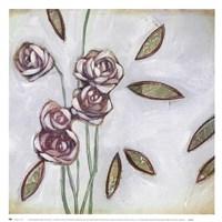 Fleur de Joie III Fine-Art Print