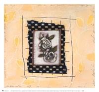 Fleur de Joie IV Fine-Art Print