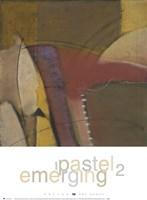 Emerging Pastel 2 Fine-Art Print