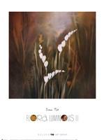 Flora Luminous II Fine-Art Print