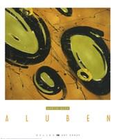 Aluben Fine-Art Print