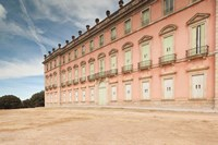 Spain, San Ildefonso, Real de Riofrio Palace Fine-Art Print