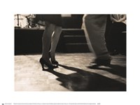 Dance Floor Fine-Art Print