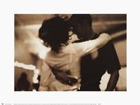 Tango Lesson Fine-Art Print