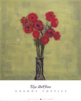 Grande Poppies Fine-Art Print