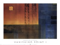 Vanishing Point I Fine-Art Print