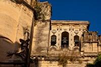 Spain, Andalusia, Cadiz, Arcos De la Fontera Basilica de Santa Maria Fine-Art Print