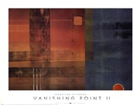 Vanishing Point II Fine-Art Print