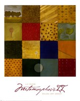 Metamorphosis II Fine-Art Print