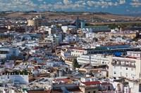 View From Torre Giralda, Seville, Spain Fine-Art Print
