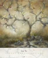 Lun Tse - Serene Contemplation Fine-Art Print