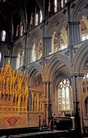 Ely Cathedral, Cambridgeshire, England Fine-Art Print