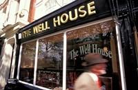 The Well House Tavern, Exeter, Devon, England Fine-Art Print