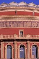 Albert Hall, London, England Fine-Art Print