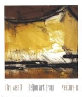 Venture II Fine-Art Print