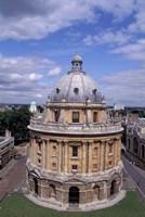 Radcliffe Camera, Oxford, England Fine-Art Print