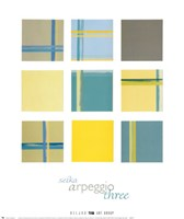 Arpeggio Three Fine-Art Print