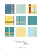 Arpeggio Four Fine-Art Print