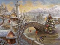 The Joyous Season Fine-Art Print