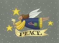 Peace Angel Fine-Art Print