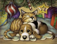 Kitten Pup Fine-Art Print