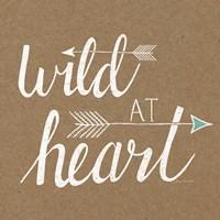 Wild at Heart Fine-Art Print