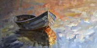 Boat XXIII Fine-Art Print