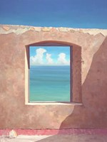 Outside Looking Out Fine-Art Print