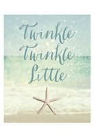 Twinkle Twinkle Little Star(fish) Fine-Art Print