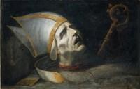 Saint Fulgenzio Fine-Art Print