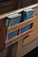 Hymnals Fine-Art Print