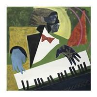 R.S.V.P. 1999 Fine-Art Print