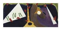 Delta Serenade Fine-Art Print