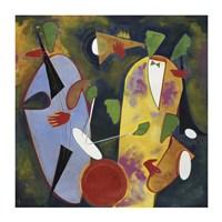 Reflections II Fine-Art Print