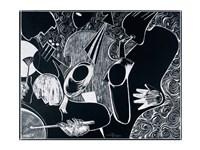 Vanguard BW Fine-Art Print