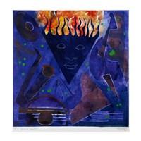 Ole Black Magic Fine-Art Print