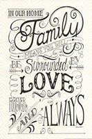 Forever and Always Fine-Art Print