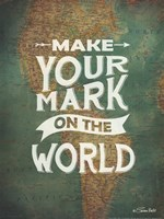 Make Your Mark Fine-Art Print