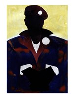 Panthers Fine-Art Print