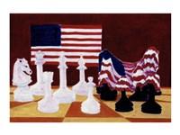 America Under Wraps Fine-Art Print